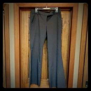 The limited size 6 brown pants